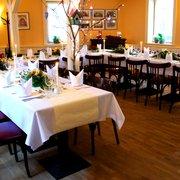 Kromers Restaurant & Gewölbekeller, Erfurt, Thüringen