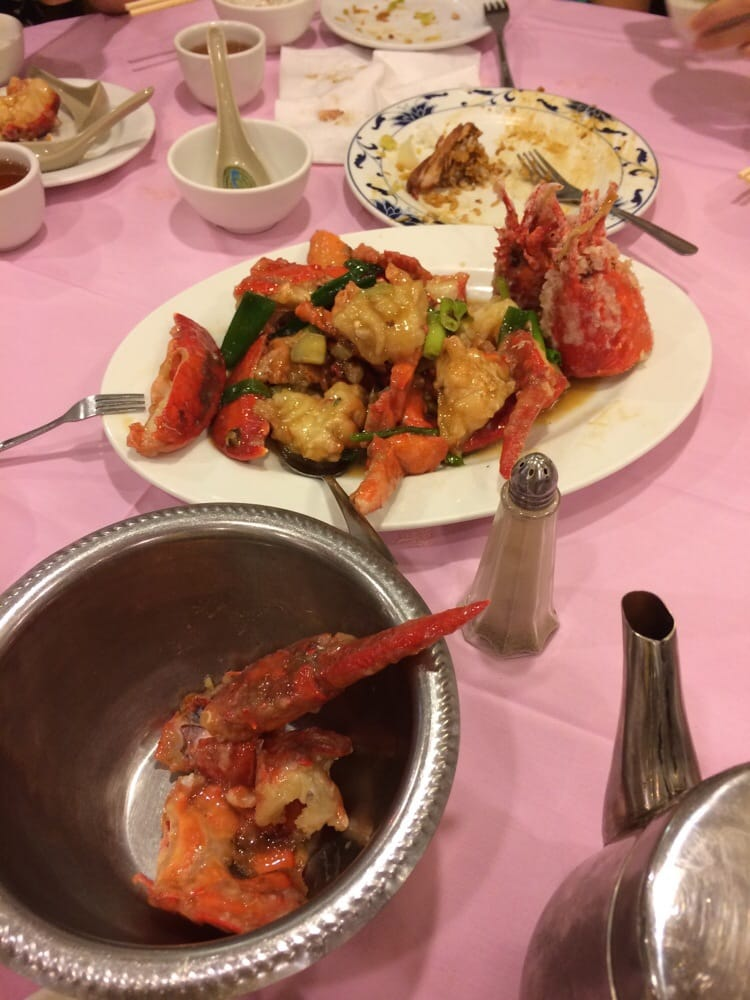 Yee li restaurant 100 photos chinese restaurants for Accord asian cuisine ny