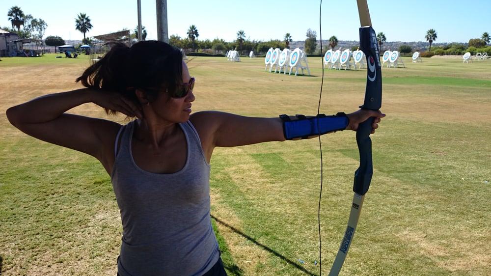 archery 21 arrow range - photo #3