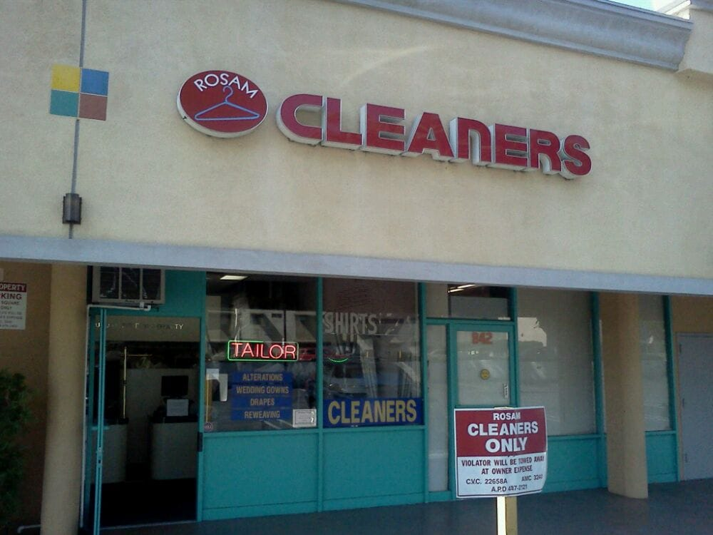 dry cleaning industry review in us Careers / laundry and dry-cleaning workers the state with the largest agricultural industry is california about us | contact us.