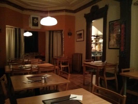 Restaurant Shambala