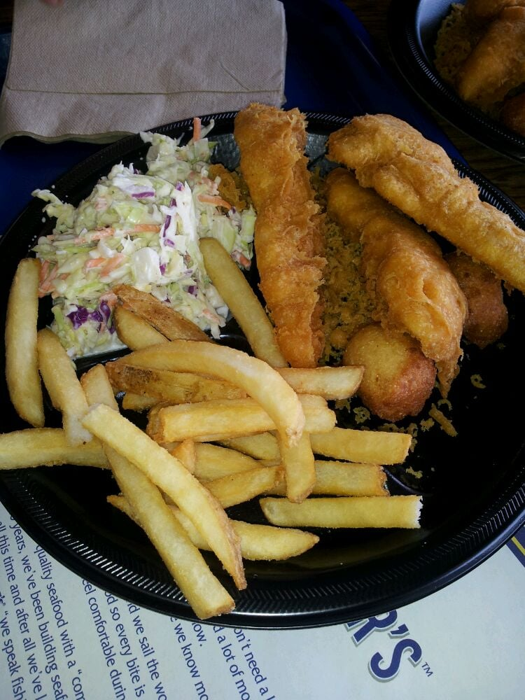 Long john silver s closed takeaway fast food for Fish fast food near me
