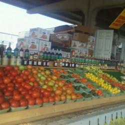 Atlanta State Farmers Market Fruits Veggies Forest Park Ga Yelp