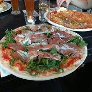 Riesen Pizza!!!
