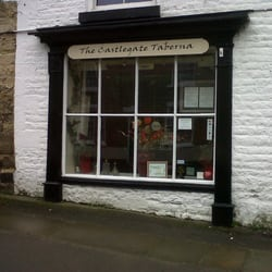 Castlegate Taberna - The Castlegate Taberna - Pickering, North Yorkshire, United Kingdom