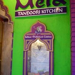 Mela Tandoori Kitchen CLOSED 30 s Indian