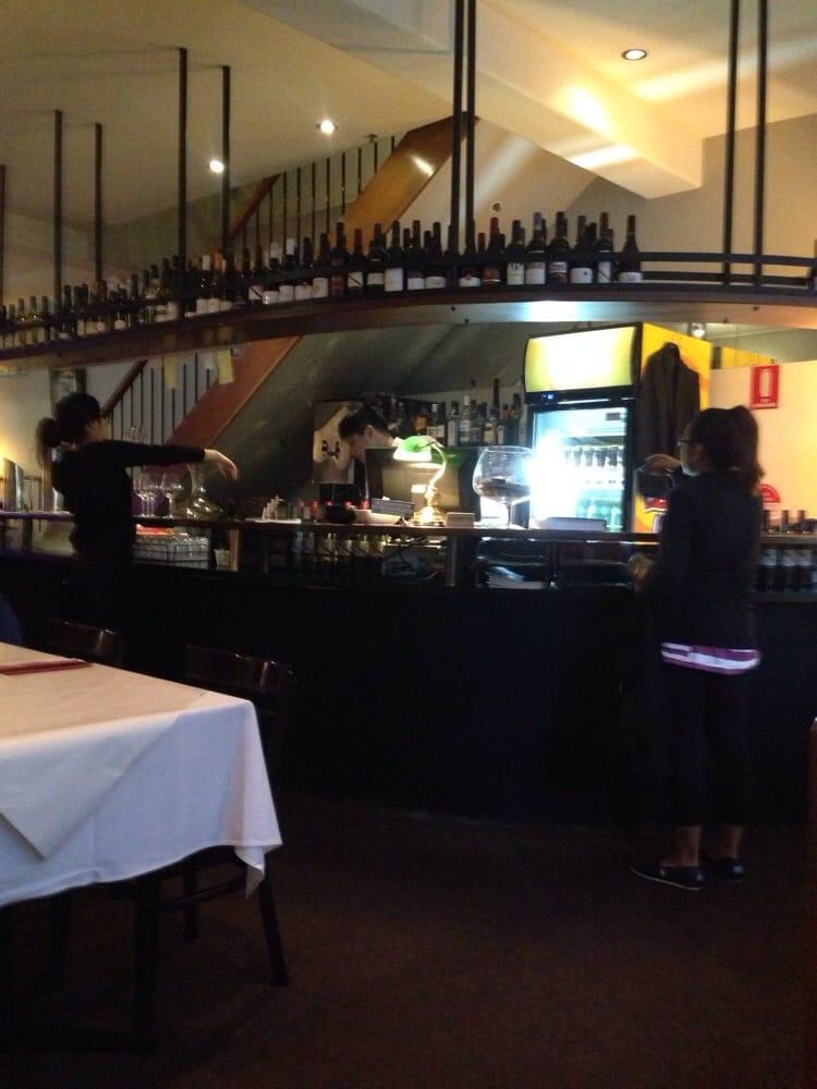 Regency chinese cuisine kinamat melbourne melbourne for Asian cuisine melbourne