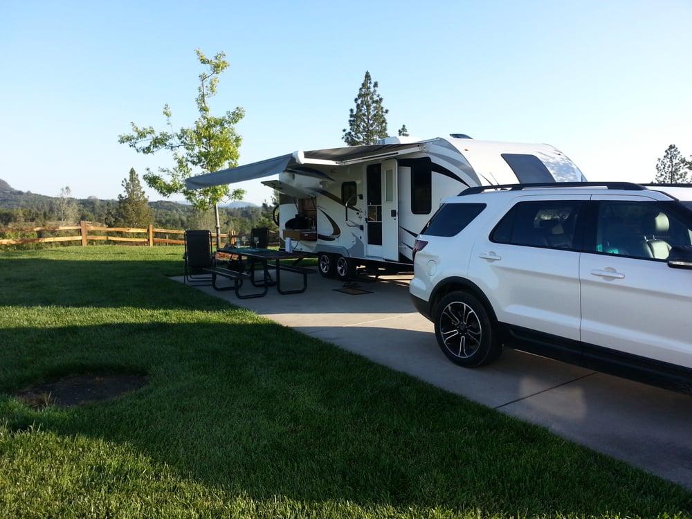 Jackson Rancheria Rv Park 20 Photos Camping