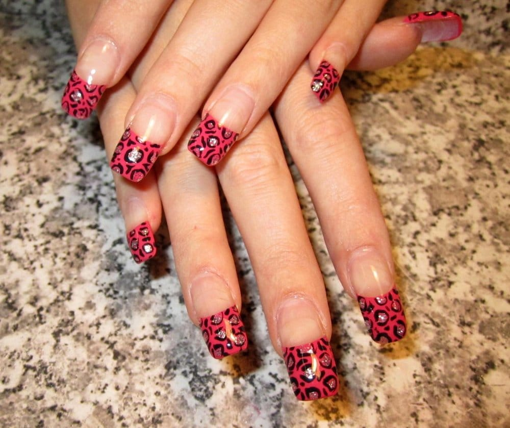 Nails in fairfield ca ~ Beautify themselves with sweet nails