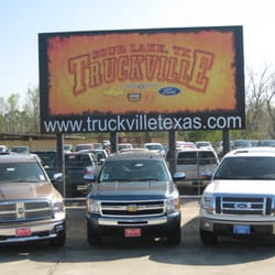 In Truckville We Carry The Ram Chevrolet And Ford Line Of