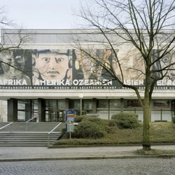 Museen Dahlem, 2008 SMB;…