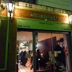 Riina Michelangelo, Paris
