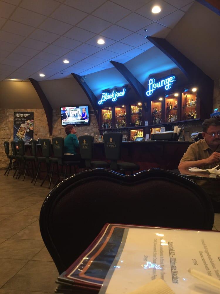 golden west casino bakersfield ca