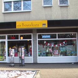 Die Schatzkiste, Köln, Nordrhein-Westfalen