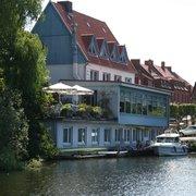Hotel Zum weissen Ross, Mölln, Schleswig-Holstein