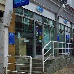 TSB Bank, Prestatyn