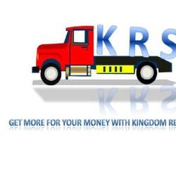Kingdom Recovery Services Fife, Kirkcaldy, Fife