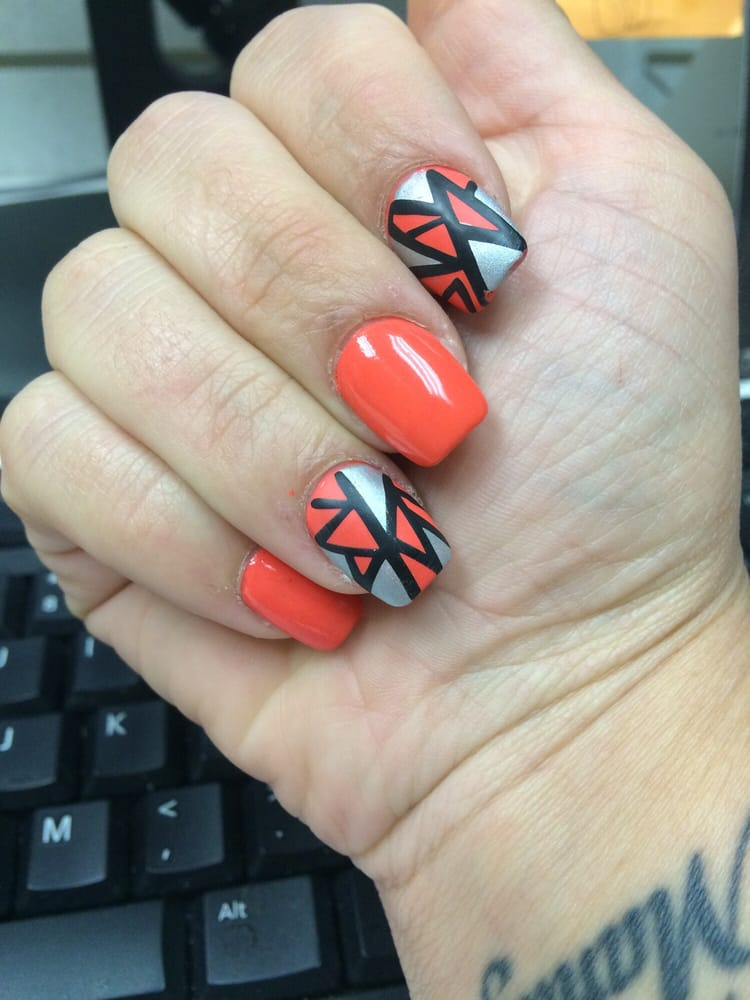 Lalua Nails And Spa