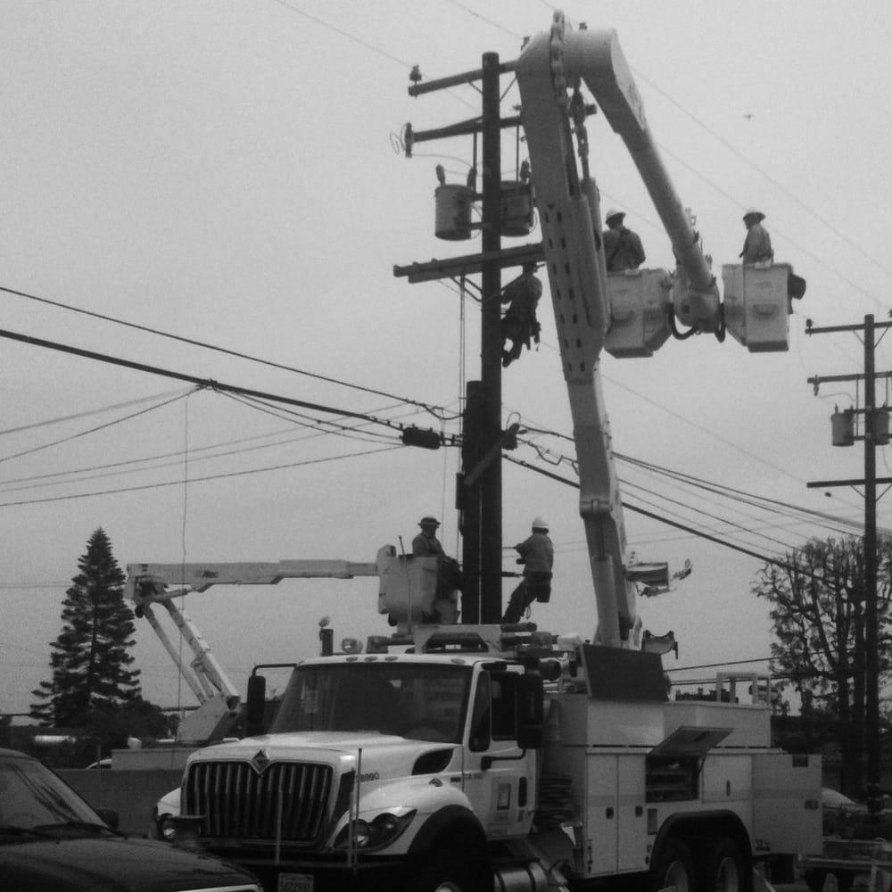 David Ballard Electrical Contractors Electricians