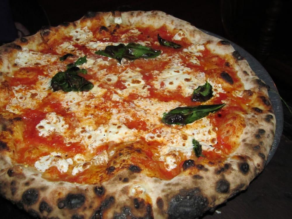 Paulie Gee's - Brooklyn, NY, United States. Regina pizza