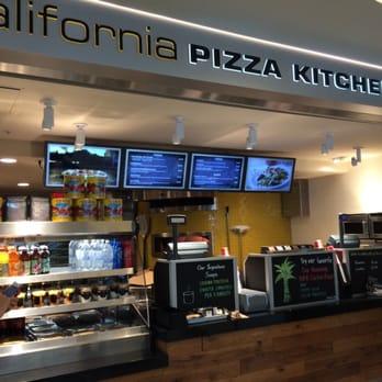 California Pizza Kitchen 16 Photos 16 Reviews Pizza 3665 N Harbor Dr Ste 210 Downtown