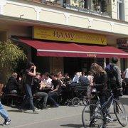 Hamy Café, Berlin