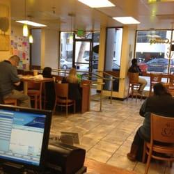 Internet Cafe Albany Ca