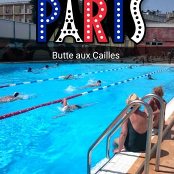 Piscine butte aux cailles piscine place d 39 italie for Piscine butte aux cailles