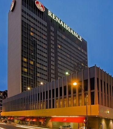 renaissance columbus downtown hotel 43 photos hotels. Black Bedroom Furniture Sets. Home Design Ideas