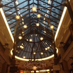 Levantehaus - zauberhaft weihnachtlich…
