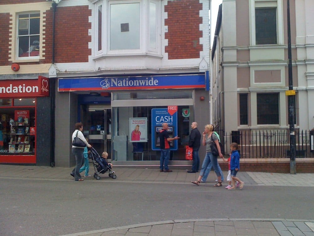 nationwide building society accounts review