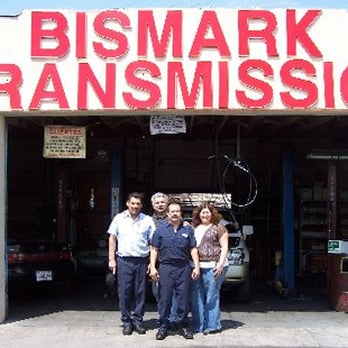 Bismark Automatic Transmission Auto Parts Amp Supplies