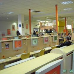 Internet Cafe Near Hammersmith