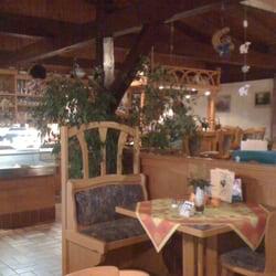 Gaststätte Die Kate, Damp, Schleswig-Holstein