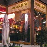 Amaranto, Hamburg