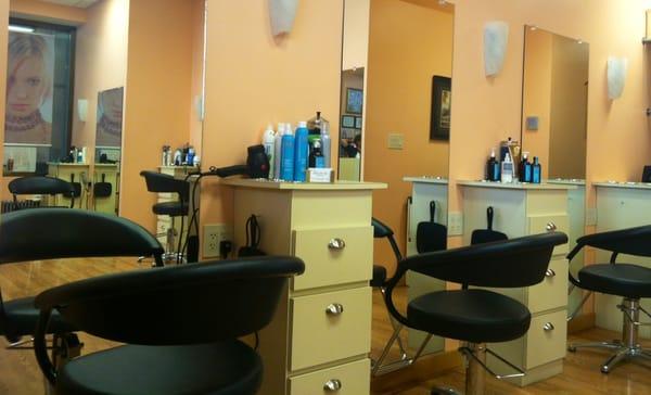 for 65th street salon