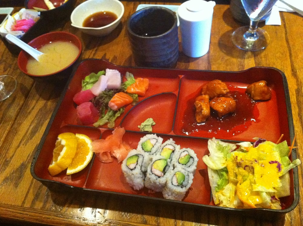 the best bento box lunch value for yelp. Black Bedroom Furniture Sets. Home Design Ideas