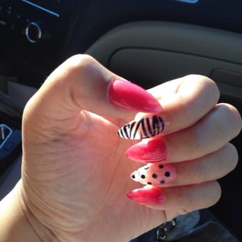 Nail design vallejo ca beautify themselves with sweet nails nail design studio vallejo ca united states nails by aaron 1122 prinsesfo Gallery