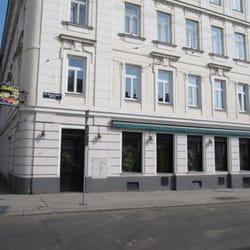 Restaurant Bellini, Wien, Austria