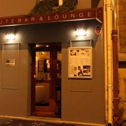 Impala Lounge, Paris