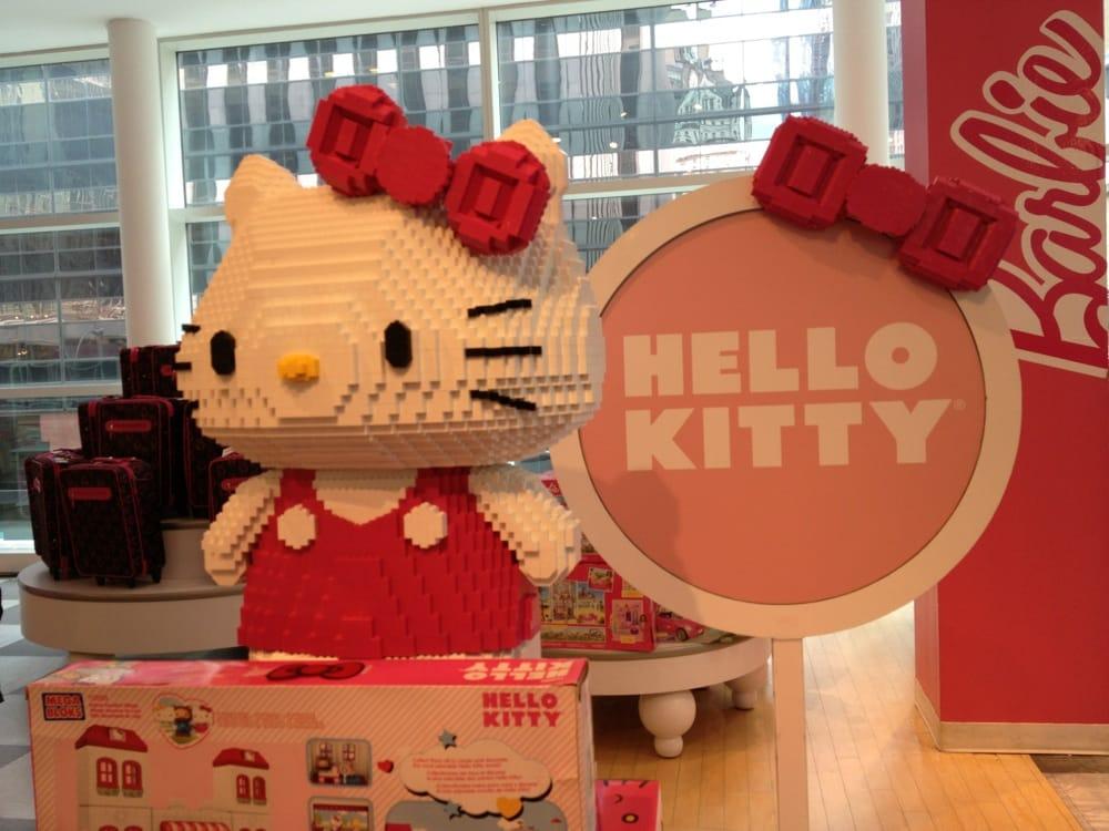 Hello kitty lego yelp - Lego hello kitty maison ...