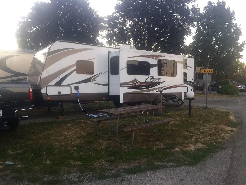 Seattle Tacoma Koa 14 Photos Camping Amp Campsites
