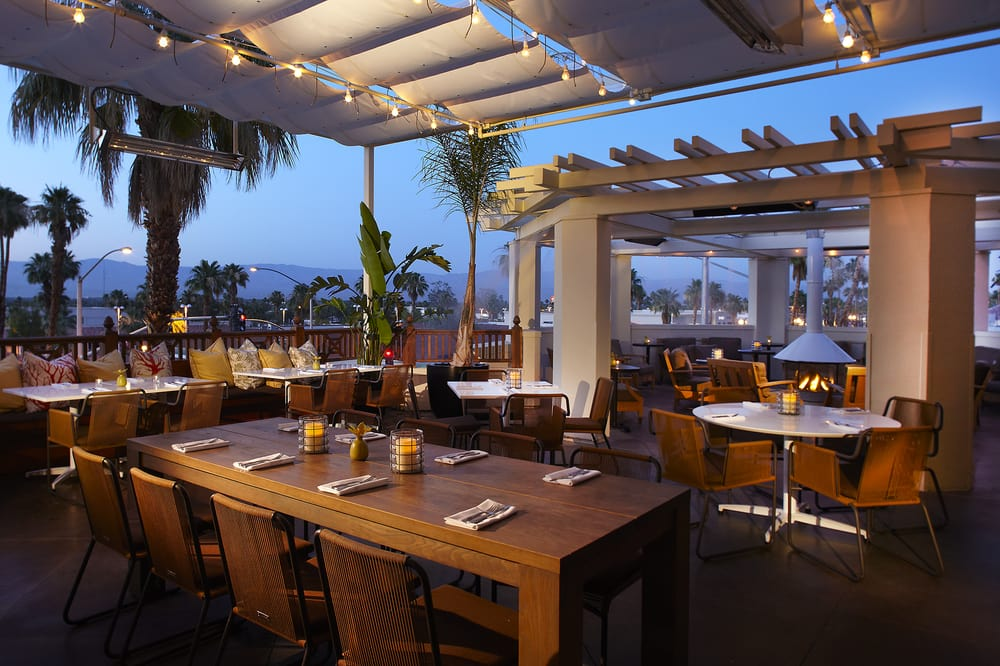 Tommy Bahama Restaurant & Bar - Palm Desert - 191 Photos ...