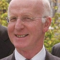John Oxx, Kildare, Ireland