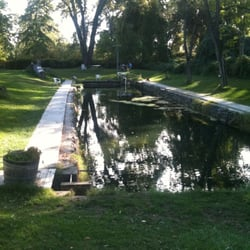 Springfield trout farm sonora ca yelp for Trout fishing ponds near me