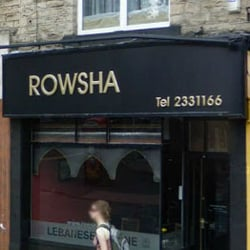 Rowsha, Sheffield, South Yorkshire