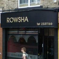 Rowsha, Sheffield, South Yorkshire