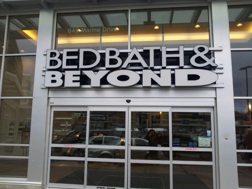 Bed bath beyond kitchen bath north vancouver bc yelp - Bed bath beyond kitchen ...