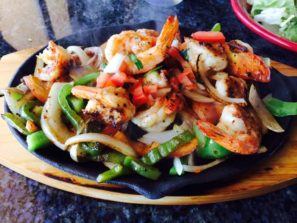 Which country does fajitas come from - answers.com