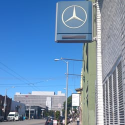 mercedes benz of san francisco auto repair soma san francisco. Cars Review. Best American Auto & Cars Review